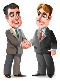 Покупка-продажа бизнеса
