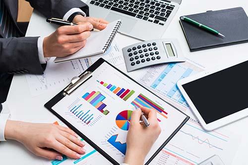 Разработка финансовой модели компании