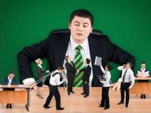 Формирование культуры корпоративных отношений руководителя